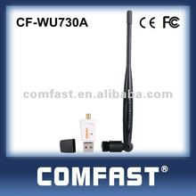 Ralink5370 150mbps network card wlan card wireless adapter mini wifi COMFAST CF-WU730NA