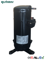 C-SB453H8A 6HP Simple Design Sanyo Scroll Compressor