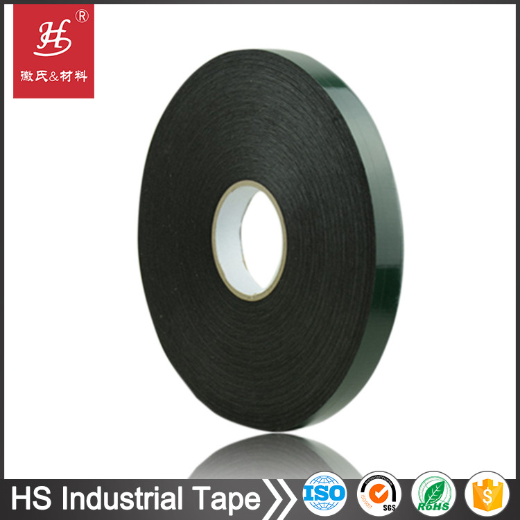 5 days delivery time ! Double sided adhesive PE foam tape