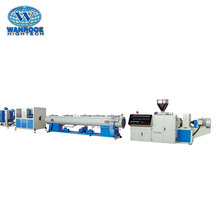 SJSZ Plastic Pipes Extrusion Production Line PVC Pipe Machine With Good Price