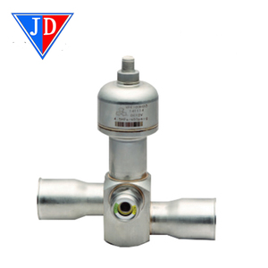 Electronic Expansion Valve VPF 25-H53 for Refrigeration
