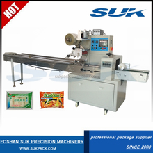 Instant Noodles Vermicelli Horizontal Packing Machine for Vietnam