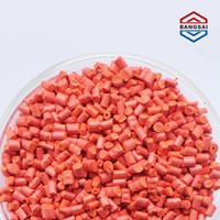 plastic raw materials white masterbatch of pvc/pp/ps/abs /pet granule