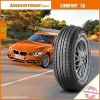 Hot-selling 7x24h services top ten suppliers COMFORT C5 radial UHP car tires