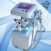 Super Penetration Removing Facial Wrinkle Machine Fat Removal Massage (Vmini)