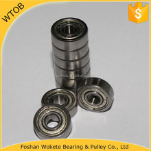 Factory Price Supply Baby Cradle Deep Groove Ball Bearing 605 With High Precision