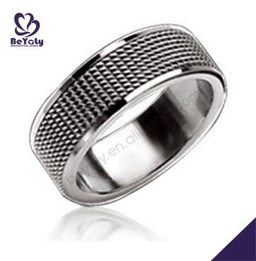 fashion jewelry bulk sale stainless steel rings wholesale jewelry