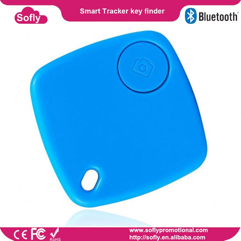 Utility Anti Stolen Bluetooth Wallet Tracking Tag Smart GPS Kid Anti Lost Location Tag