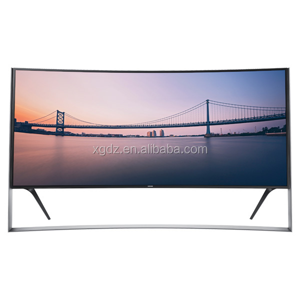 "Brand Original UHD 105S9 Series Curved Smart TV - 105"" Class (104.6"" Diag.)UN105S9WAFXZA the Extended Panoramic 105"" Curved UHD"