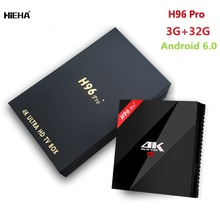 2017 S912 H96 Pro Web Browser 3D Bd Iso Media Player Dual Core Mx Japanese Free App Download Dvb-T2 Combo Android Tv Box
