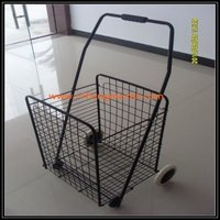 Shopping Hand Cart