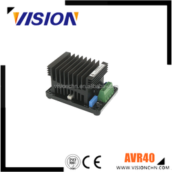 original and new DATAKOM AVR-40 Automatic Voltage Regulator for Brushless generator (40Amps)