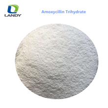 Reliable Good Price Powder And Compacted Amoxycillin Trihydrate