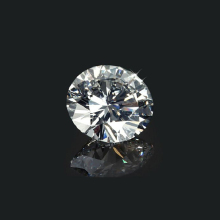 Wholesale Price Round Brilliant Cut Shape Natural Loose Diamond 0.3ct GIA