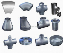 gas carbon steel pipe fitting elbow