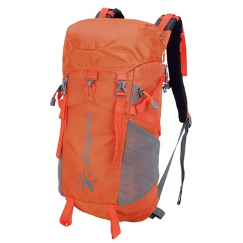 China Dapai Average Size of Cheap Bag 35L Army Hiking Backpack