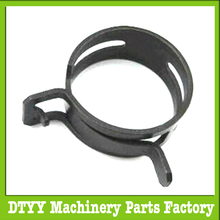 Widely used metal band elastic clamp With CE and ISO9001