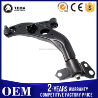 OEM GE4T-34-350B OE Quality China Wholesale Left Front Control Arm For Mazda 626