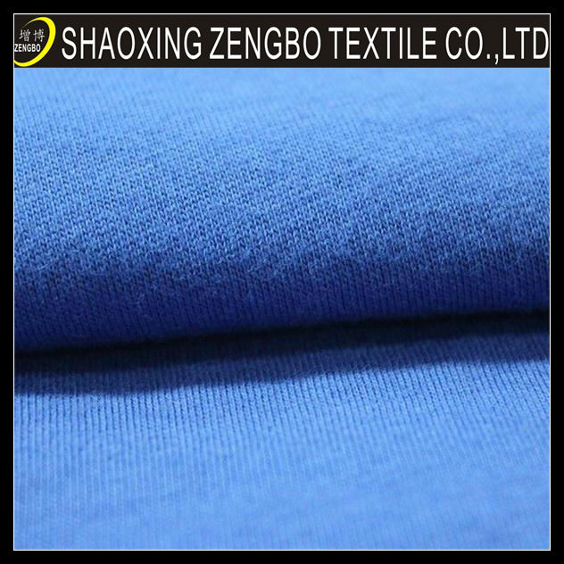 95 cotton 5 spandex fabric knitted fabric 220gsm
