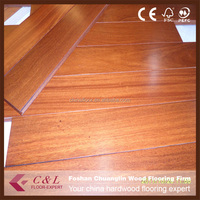 Rift Sawn Best Quality smooth solid iroko hardwood flooring