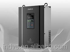 Standard general type 110kw VFD manufacturer for water pump frequency converter