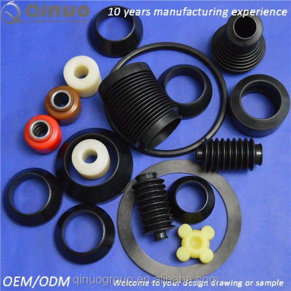 Rubber Gromet/Rubber Product/rubber o-ring/seal