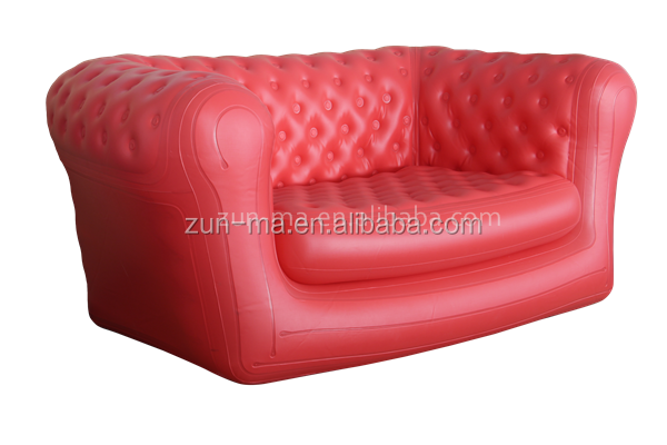Good quality and cheap air filled inflatable sofa for Cheap and good quality furniture