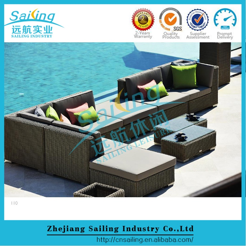 All Weather Easy Cleaning Rattan Mimosa Outdoor Furniture Australia