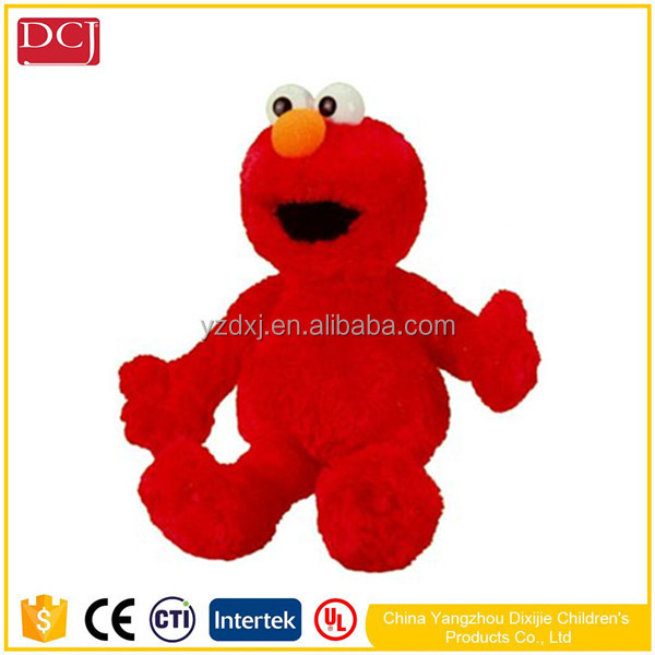 Manufacturer Supplier sesame street with certificate