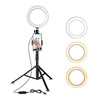 /product-detail/amazon-best-sellers-8-10-2-usb-dimmable-selfie-led-ring-light-with-tripod-stand-62044942228.html