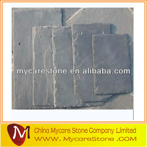 Nutural roofing slate , Roof Slate for Project