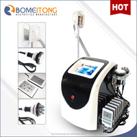 Newest laser slimming machine smart cryo lipo laser