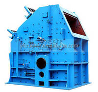 Concrete crusher, Construction waste recycling plant with CE certificate from China