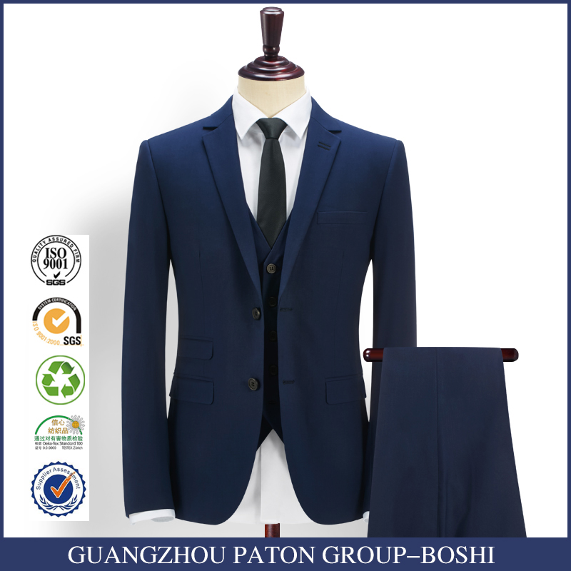 Mens Blazer Slim Fit Designs Tailor Suit Woolen Mens Blazer