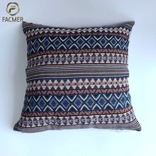 Fashion hot style indian moroccan kilim sofa cushion cover for home decor