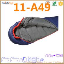 2017 Hot New Products Camping Camp Bag Military Down Sleeping Bags