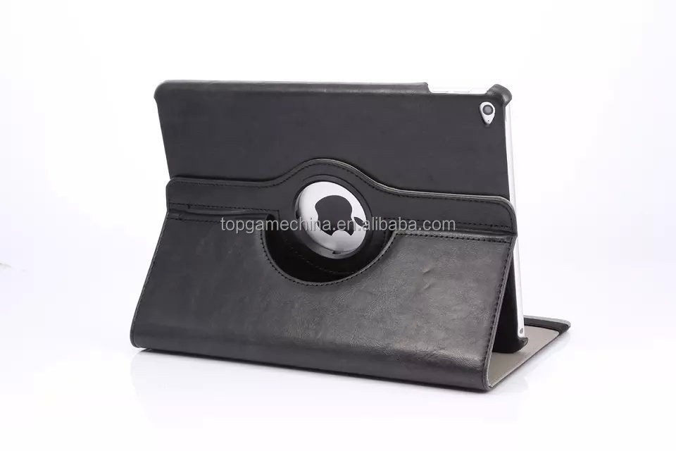Leather portfolio case for ipad air 2