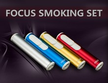 FOCUS smart electric make your own rechargeable lighters