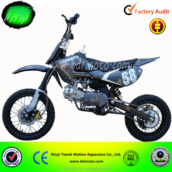 TDR 125cc Hot Sale Dirt Bike Off Road Motorcycle