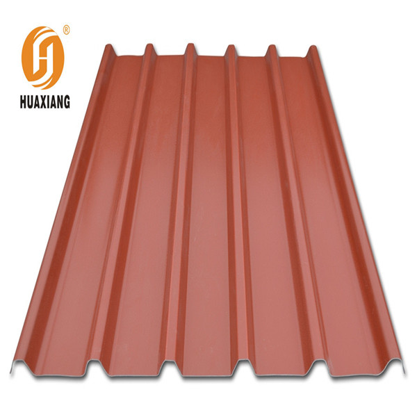 lightweight roofing materials tile sheets insulated Hut Sun Roof Skylight For House