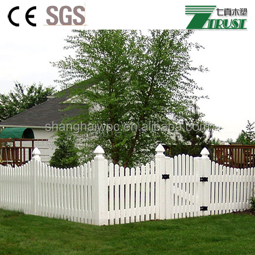 High strength durable plastic/pvc/vinyl horse electric fence factory