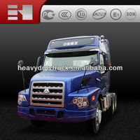HOT SALE!!! SINOTRUK HOWO 6*4 tractor head truck