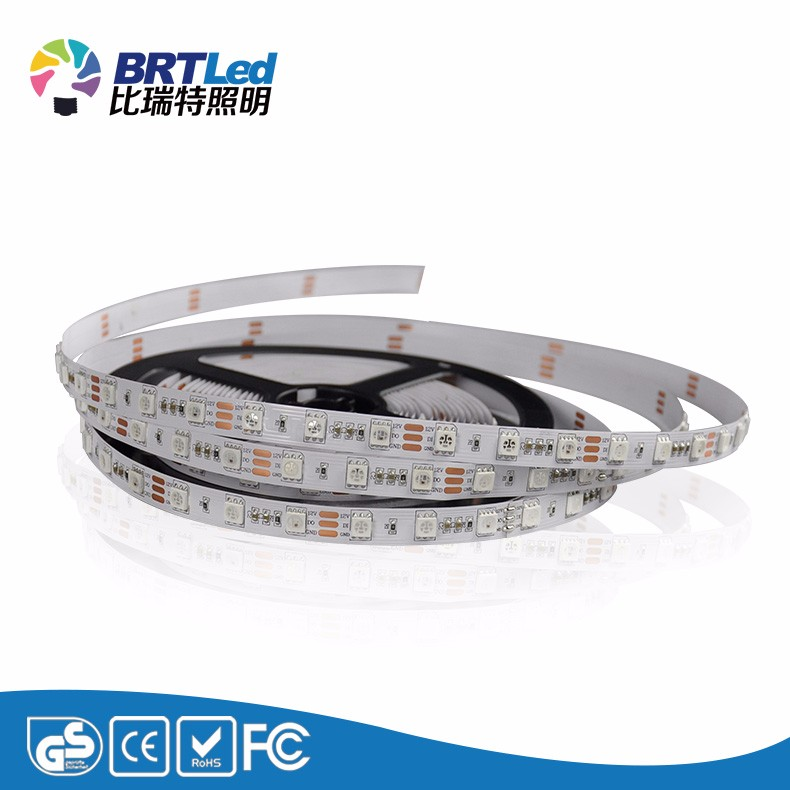 5000K 12V high lumen 5050 smd led strip