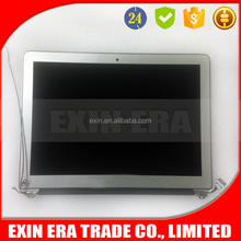 "NEW Genuine for Macbook Air A1369 A1466 13"" Complete LCD Assembly Laptop replacement Screen"