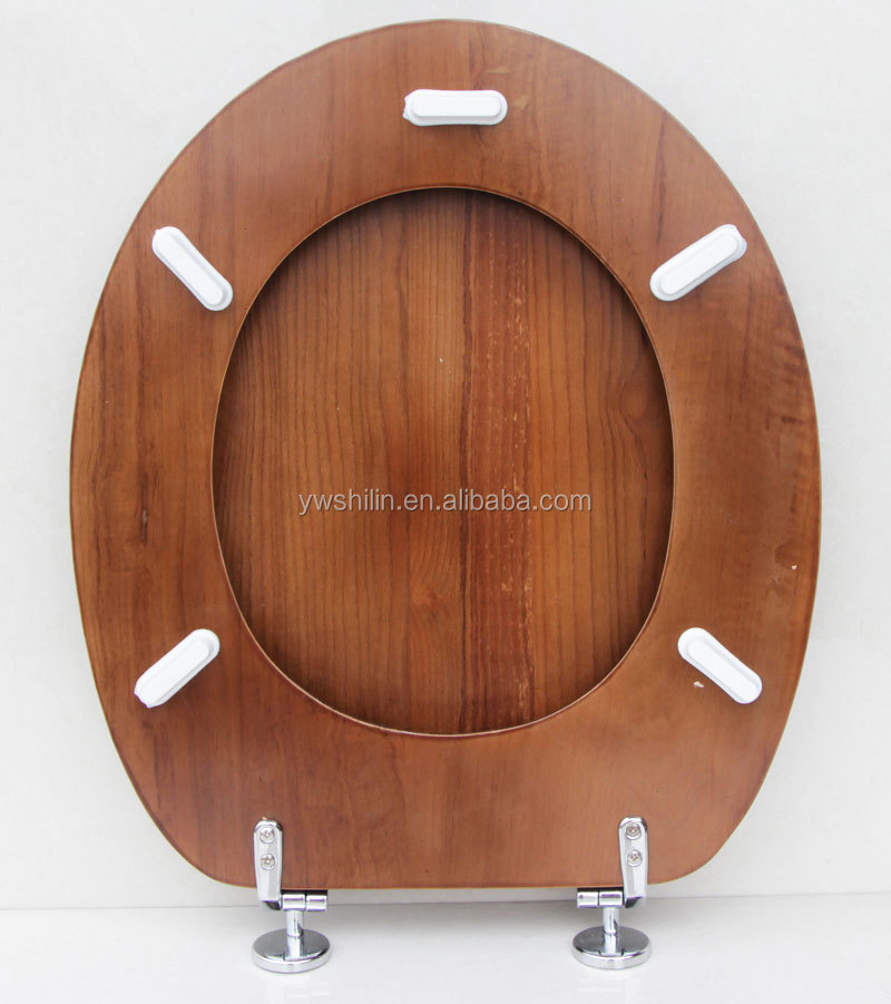 Hot Sales 100 Handmake Oak Toilet Seat Buy Fancy