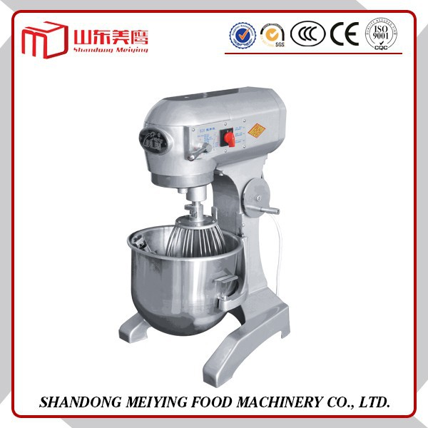 full automatic type/tope quality economic manufacturer planetary/double paddle mixer