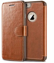 New arrival phone case of wallet for iphone6