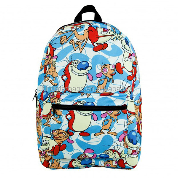 backpack bag sublimation