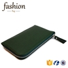 CR Ebay top sales hot sale leather wallet for shopping high quality green color purses women little clutch bag