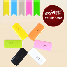 New design, super mini legoo power bank for iphone, 4000mah real capacity support power for your phone
